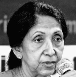 Indira Ahuja