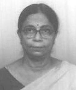 Maharani Chakravorty