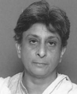Dr. Aditi Pant
