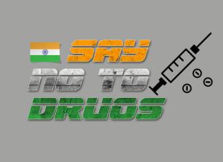Drug-free-India