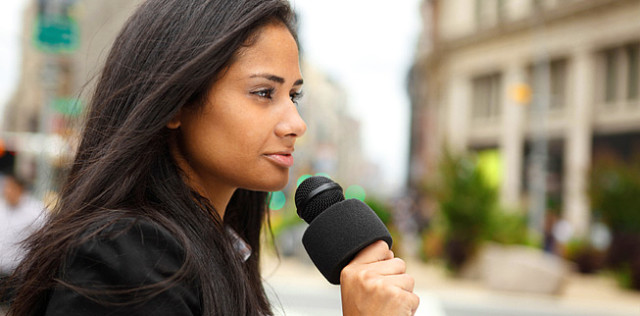 journalist-india