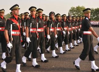 Uniform India