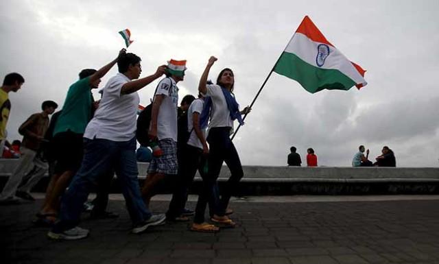 Patriotism-India