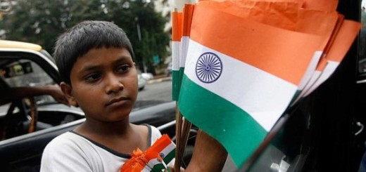 Youth and Patriotism in India