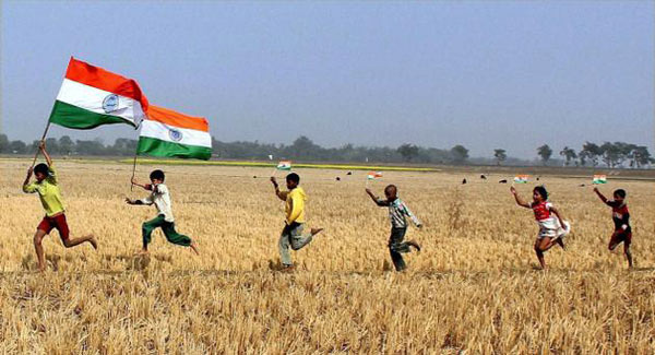 Patriotic-citizen-india