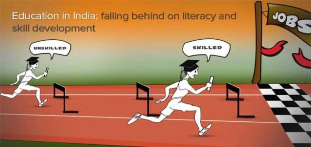 india-skills-development