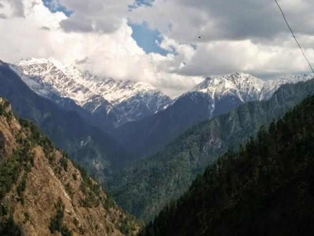 Rashol Himachal Pradesh India