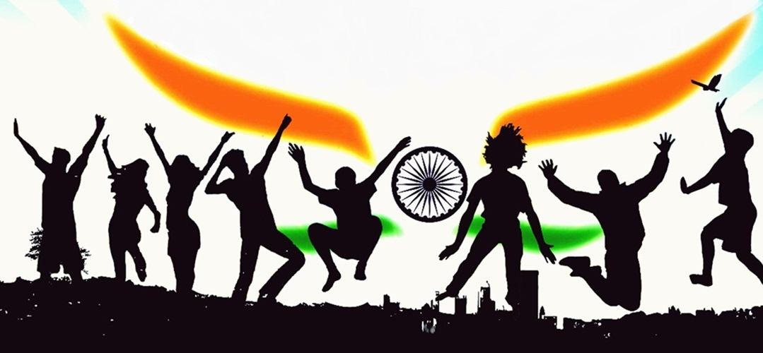 can youth make india a superpower India as an it superpower  i guess its time for us to realize our potential and understand what we can do on our part to make india  now can you guess.