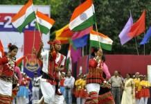 indianculture-flag