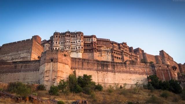 rajasthan-mehrangarh-fort