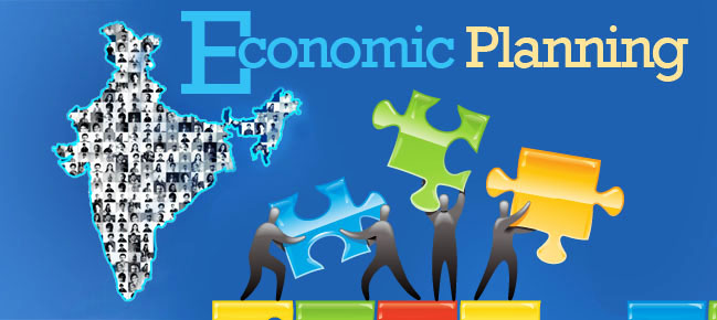 Need For Economic Planning In India Indian Youth