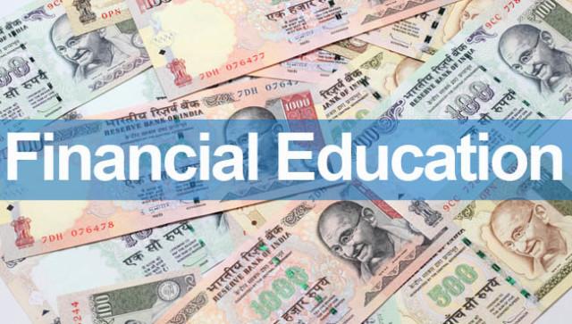 financial education litercy