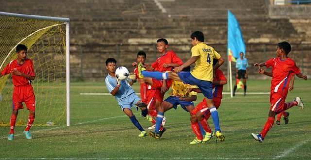 football-india
