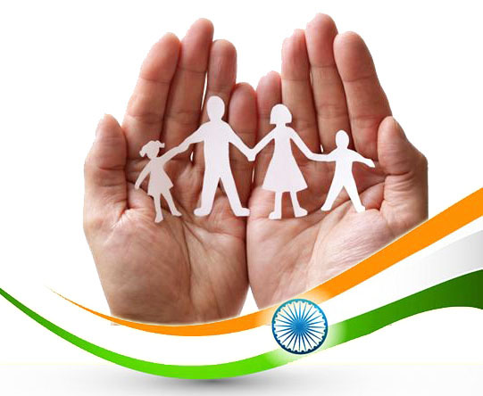 Insurance policy India