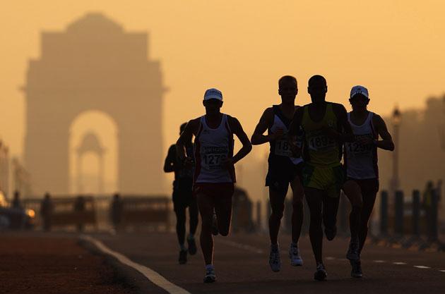 marathons-india-sports