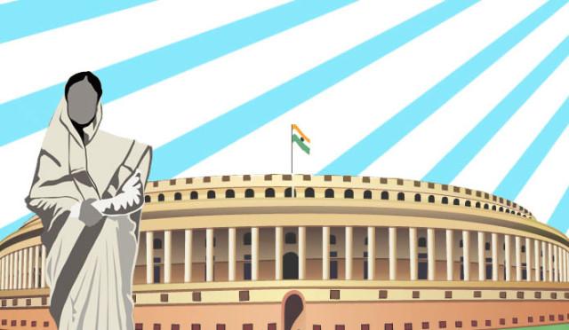 Women-in-Politics-India