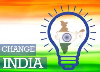 Change India