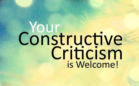 constructive-feedback