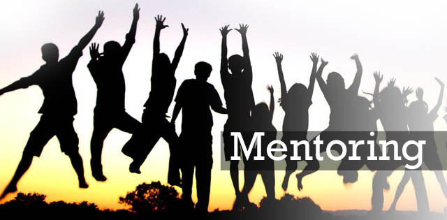 Why youth mentoring is important