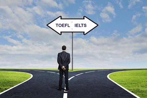 IELTS TOFEL PTE