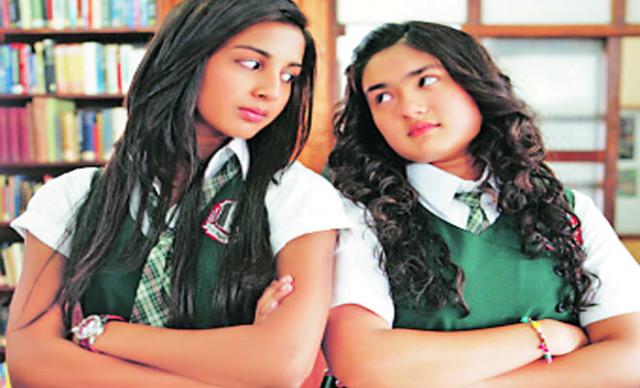 Teens India