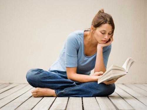 reading-book-India