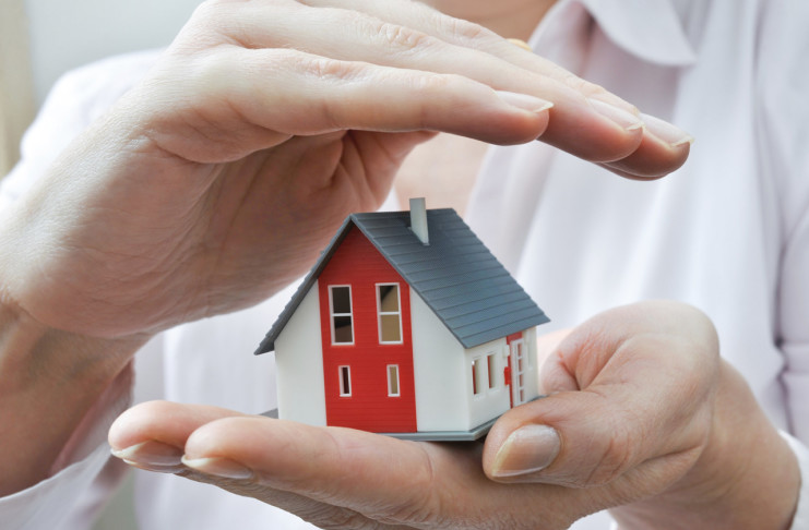 Home Insurance India