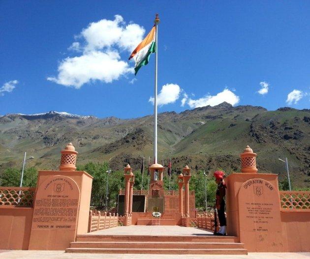 kargil-war-memorial-india