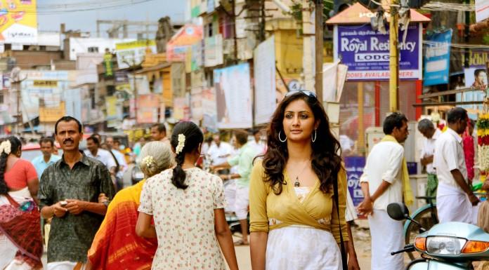 Women Travel in India