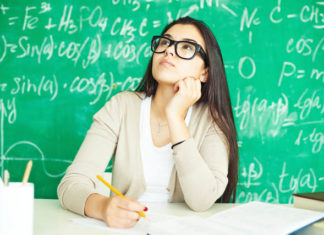 How to score good marks in 12th board exams