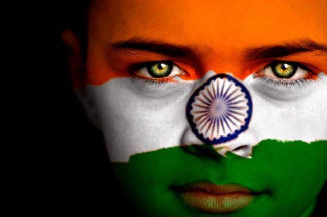 I am an Indian