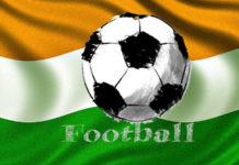 Football in India