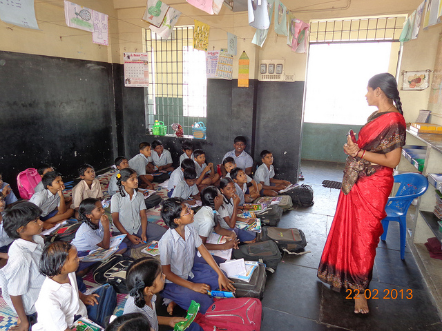 bad education system of india Every good education system must give a very good account of the past and its lessons, nurture the minds of the present learners in an innovative and creative way for the best today's life through the good and the bad times, and also lay a solid foundation for the unborn generation.