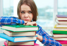 Difficulties in Studying Abroad