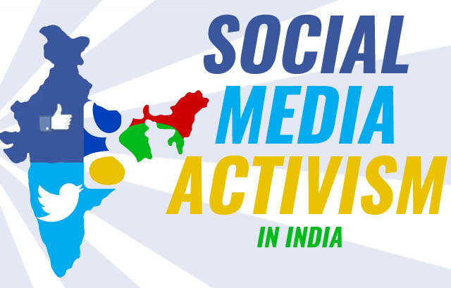 role of social media on activism The role of social media in informal aspects of the organisation of civic activism: lessons from the role of facebook in the sunflower movement veronica dawson friends, ambassadors, haters, oh my.