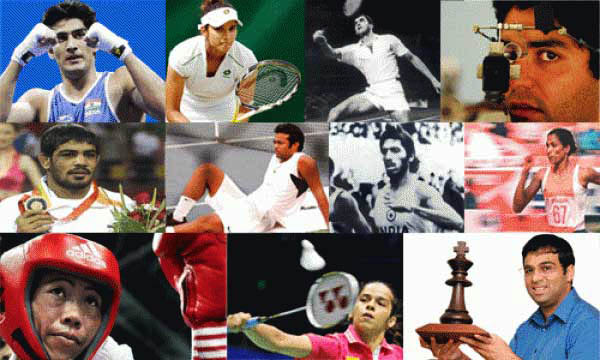 Sports Revolution in India