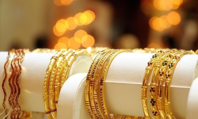 Buy Gold jewellery