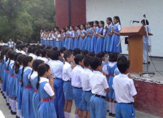 School Prayer