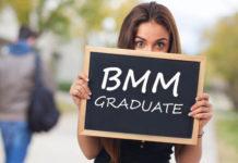 Career options for BMM graduates