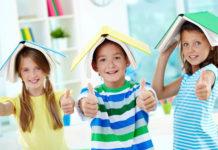 Make your child Optimist