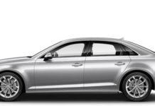 Sedan Audi A4