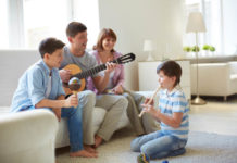 How can Parents Help Teens