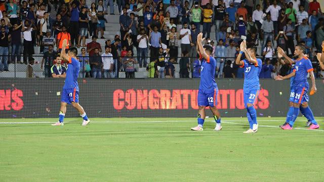 Football Mumbai