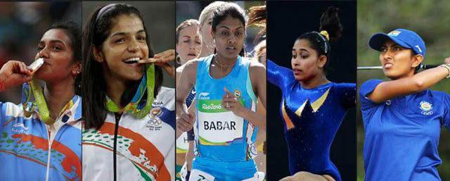 Rio Olympics India