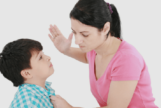 WHY INDIAN PARENTS SHOULD NOT USE FEAR AS A PARENTING TOOL