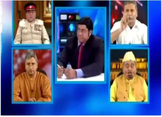 Debate India