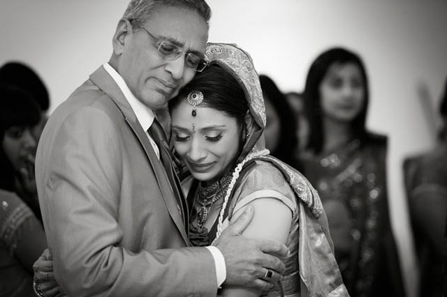 Father Daughter Marriage