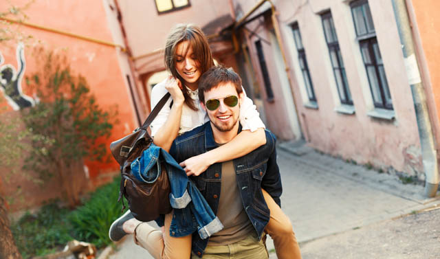 7 Reasons Why Best Friends Make Good Life Partners - Indian