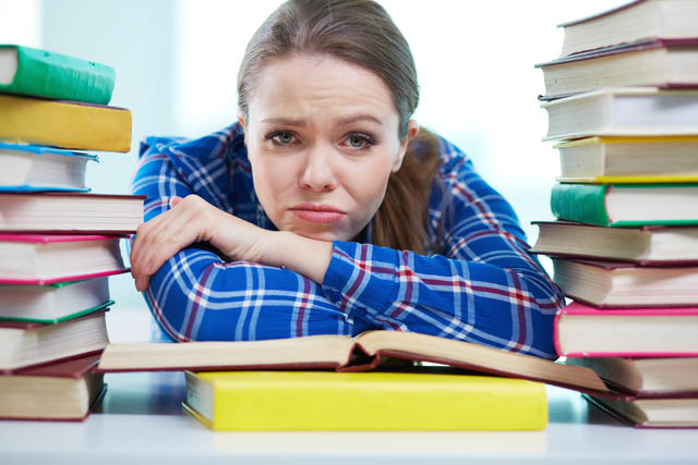 Stress in Colleges