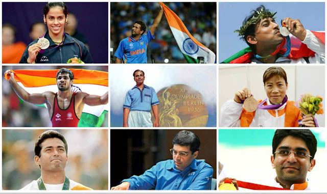 Indian Youth Sports